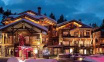 Luxury Courchevel Chalets Handpicked Hotels