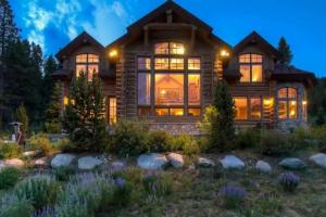 Luxury Home Breckenridge Colorado Paffrath Thomas
