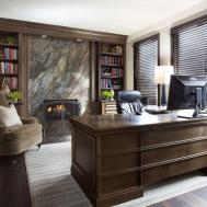 Luxury Home Office Decor Can Enhance Your Working Life