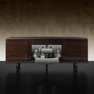 Luxury Italian Designer Ark Sideboard