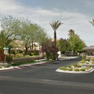 Luxury Neighborhoods Homes Henderson