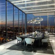 Luxury Penthouses Sale Now Photos Architectural Digest