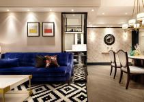 Luxury Small Apartment Taipei Studio Wardloghome