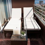 Luxury Suite Penthouse Elisa Apartments Rent
