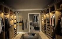 Luxury Walk Closet Design Ideas