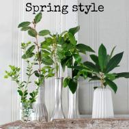 Magnolia Market Inspired Spring Style Hunt Host