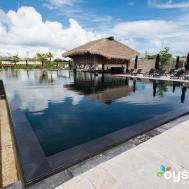 Main Pool Nizuc Resort Spa Oyster