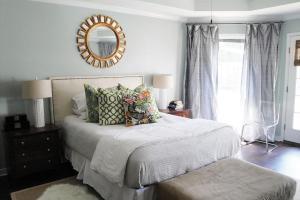 Make Bedroom Restful Tips