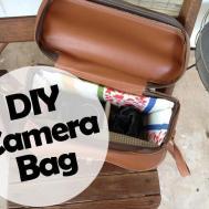 Make Camera Bag