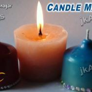Make Candle Your Own Molds Arts