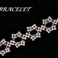 Make Elegant Bracelet Diy Tutorial