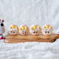 Make Fluffy Macarons Unicorn Despicable