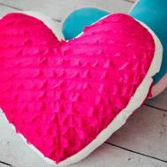 Make Heart Pillow
