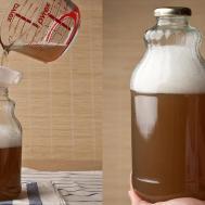 Make Soap Nut Liquid Step Guide