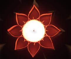 Make Tealight Candle Holder Diy Room
