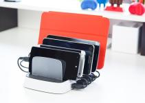 Making Multi Device Charging Station Tips Tricks