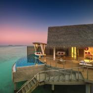 Maldives Luxury Resort Milaidhoo Island