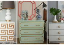 Malm Dresser Diy Ideas Hacks