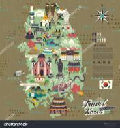 Maps House Korean Modern