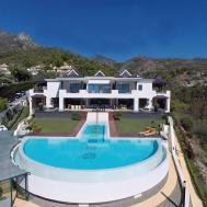 Marbella Luxury Villa Sale
