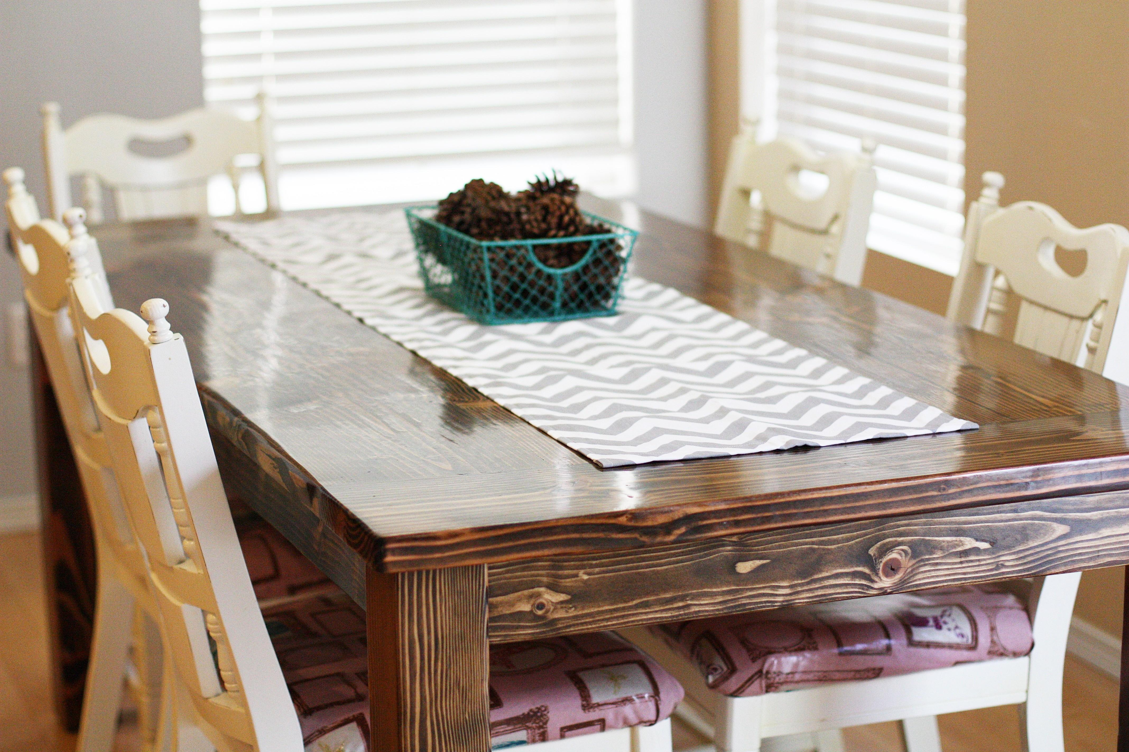 Creative Stylish Table Runner Ideas That Turn Warehouses Into Homes Awesome Pictures Decoratorist