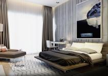Masculine Bedroom Design Interior Ideas