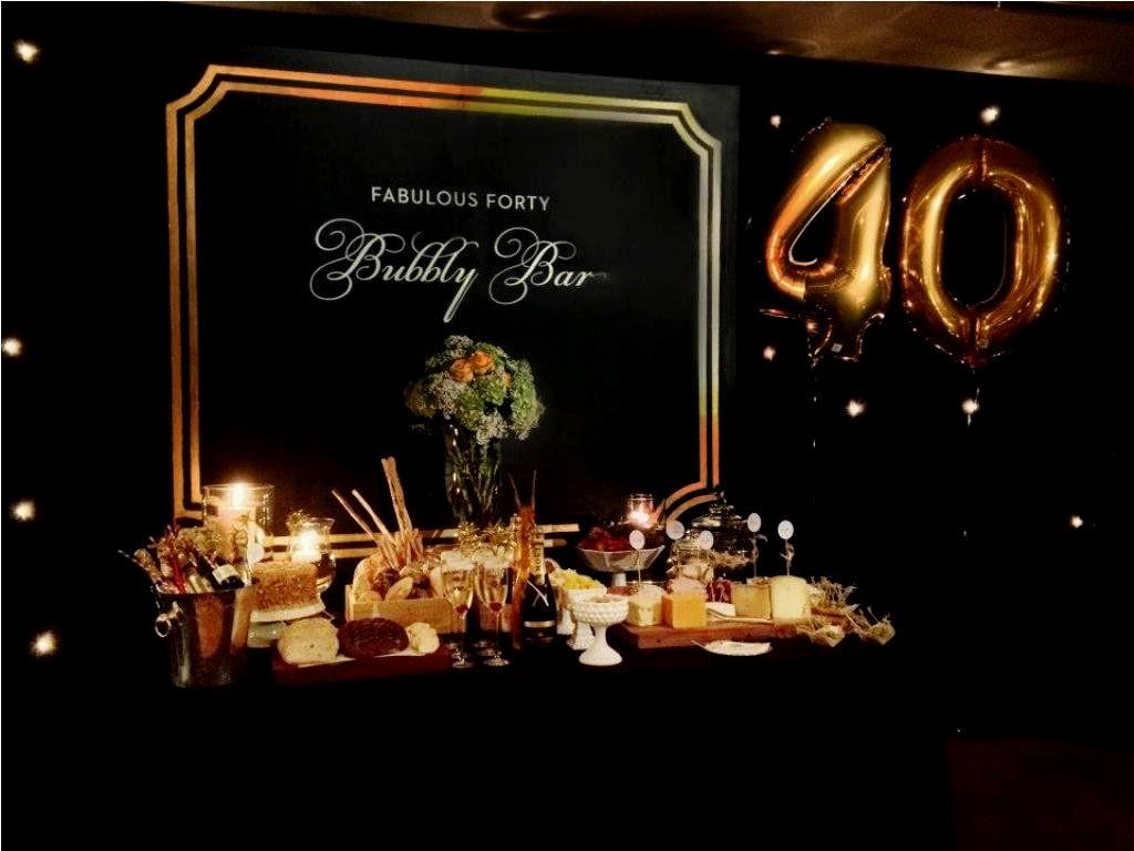24 Excellent Th Men Birthday Party Ideas That Are Worth Your Time Photo Examples Decoratorist