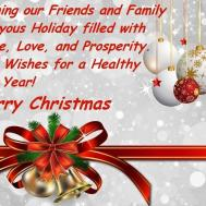 Merry Christmas Quotes 2017