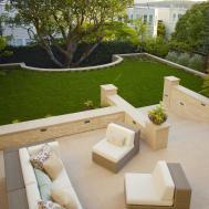 Mesmerizing Minimalist Garden Ideas Design Decoration