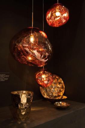 Mesmerizing World Hand Blown Glass Lamps