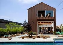 Metal Buildings Living Quarters Advantages