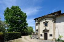 Michelangelo Would Have Loved Incredible Villa