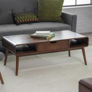 Mid Century Modern Coffee Table Diy