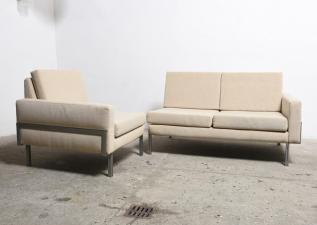 Mid Century Modern Modular Sectional Sofa Florence