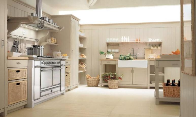 Minacciolo Country Kitchens Italian Style
