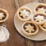 Mince Pies Easy Homemade Recipe Fun Christmas