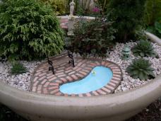 Miniature Gardening 103 Water Mini Garden Guru