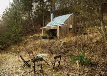 Minimal Cabin Hideaways