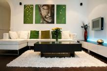 Minimalist Living Room Interior Design Elegance Designs