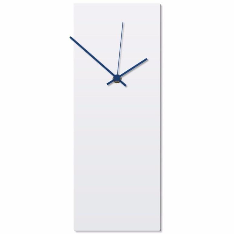 Minimalist Wall Clock Digital