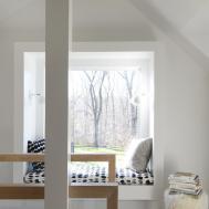 Minimalist Window Seat Good Photos Simple Make