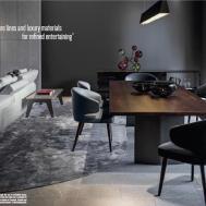 Minotti Xtra Furniture Blog