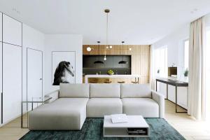 Modern Apartment Decor Minimalist Natural Neutral