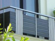 Modern Balcony Railing Design Store Kayak