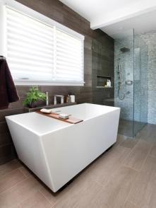 Modern Bathroom Design Ideas Your Private Heaven
