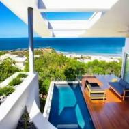 Modern Beach House Queensland Australia