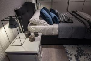 Modern Bedside Tables Chic Alternatives Generic