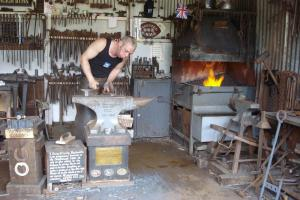 Modern Blacksmith Shop Imgkid Kid