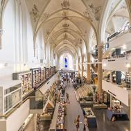 Modern Church Renovation Interior Design Ideas
