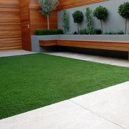 Modern Contemporary Garden Design Landscaping Clapham